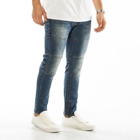 1d4d79de66 Jeans Chupin Rotos Hombre - Pantalones en Mercado Libre Uruguay