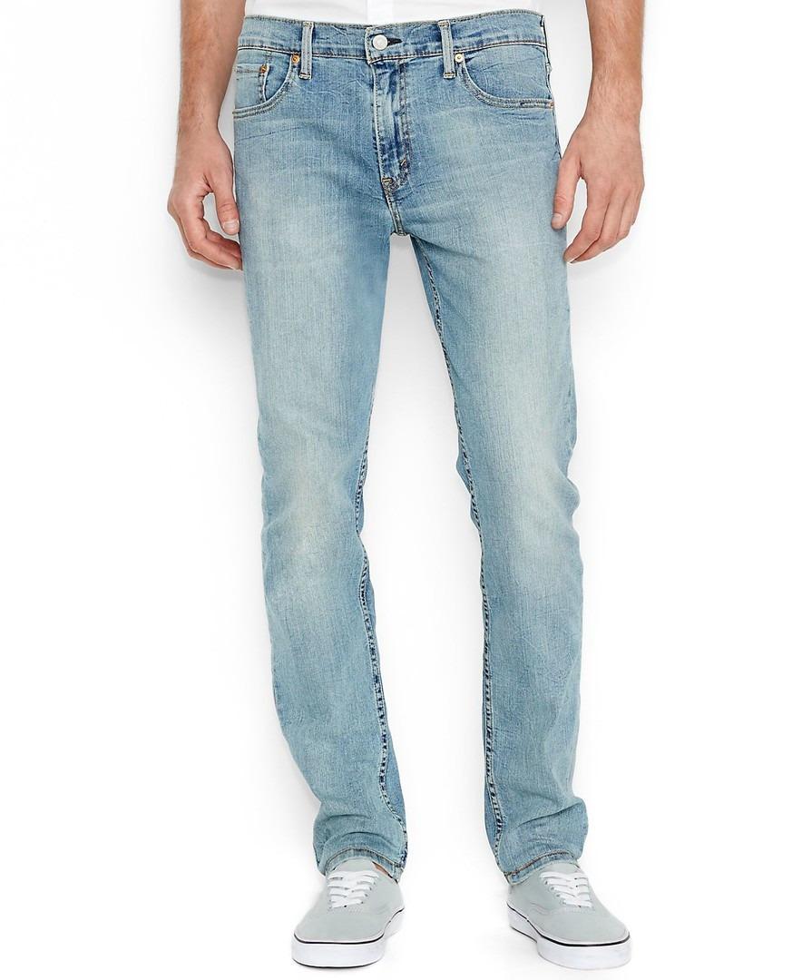 jeans hombre jeans levis 511 slim fit original envio gratis en mercado libre. Black Bedroom Furniture Sets. Home Design Ideas