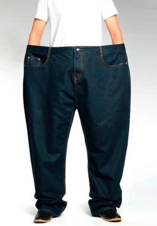 9117b8cd7 Jeans Hombres Tallas Grandes De T 36 Hasta T 60 Desde...... - S  52 ...