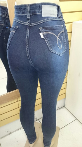 jeans hot pants calvin klein