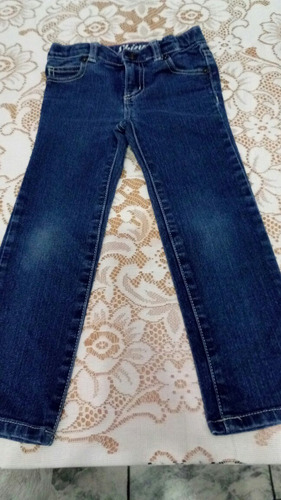 jeans importado talle 4