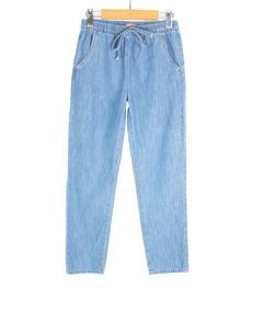 ad7af9e03a Jeans Innermotion De Mezclilla Slim Fit. Estilo 7162