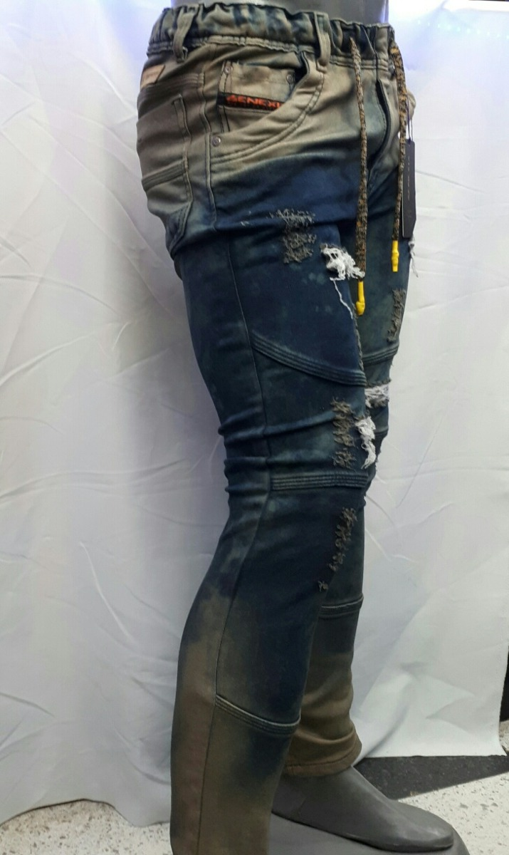 720ac5b782709 Jeans Jogger Hombre -   75.000 en Mercado Libre