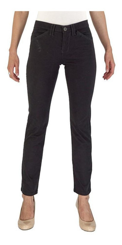 jeans lee mujer casual resorte a01