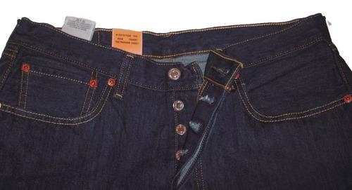 jeans levi´s 501 originales importados nuevos con etiquetas!