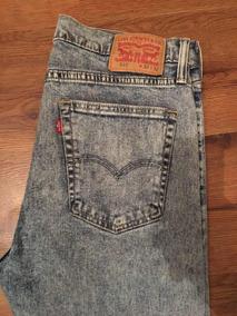 e393cf76d4f Jeans Levis Usados     - Jeans