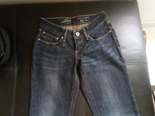 jeans levis original talla 5