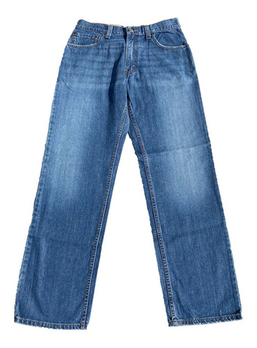 jeans levi's relaxed straight 559