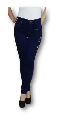 jeans lucky brand para dama