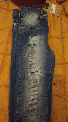 jeans marca  buryak