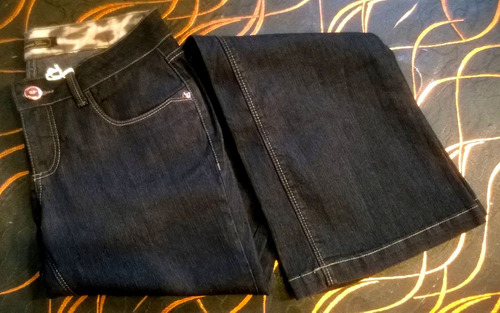 jeans marca calça
