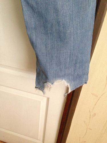 jeans marca ellus talla 42