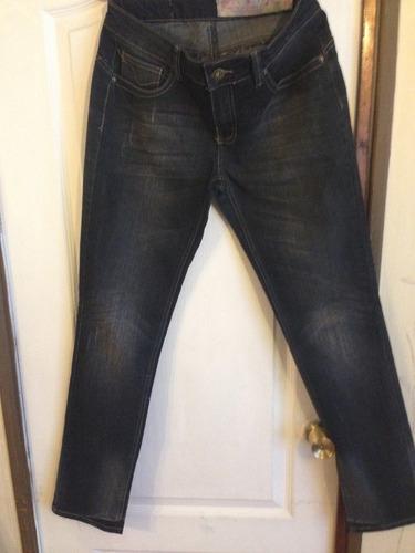 jeans marca rollygo talla 40