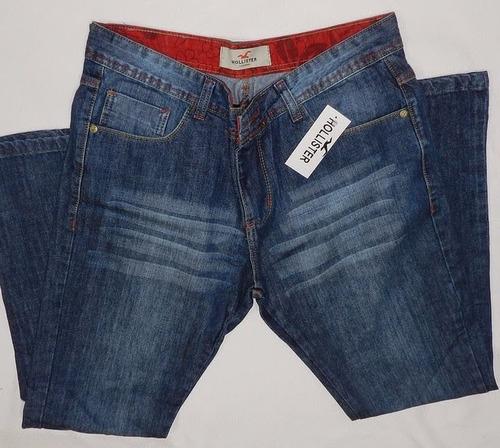 jeans marcas calça