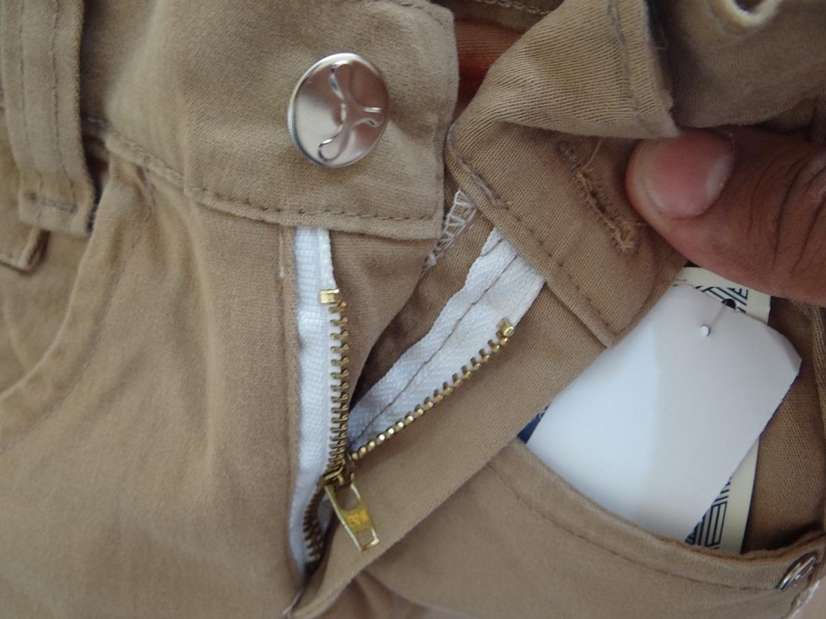 0f6ddcb4ef5 Calça Jeans Infantil Masculina Menino + Camisa Social - R  75