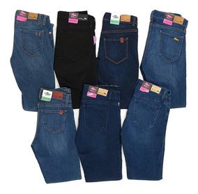 0610c37a2d2 Jeans Moda Skinny Stretch 2 4 6 8 10 14 14 Tr Denimwear