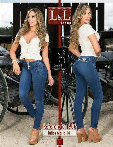 jeans modelos colombianos en  slim  jeans  89.90 !!