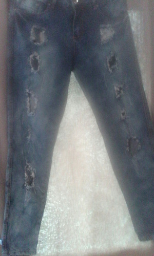 jeans moderno