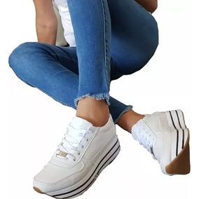 3ca0181e65 Jeans Pantalon De Dama Studio Strechs Rotos Altos