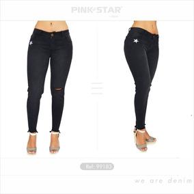 d09a5e3e66 Jeans Mujer Joy Star - Pantalones y Jeans al mejor precio en Mercado ...