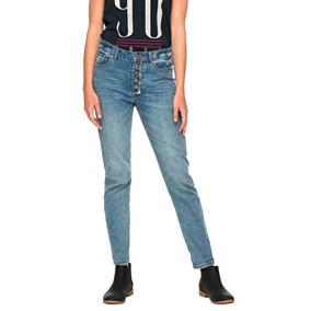 5d21877471bf53 Pantalon Con Cierre Atras - Pantalones y Jeans de Mujer en Mercado ...