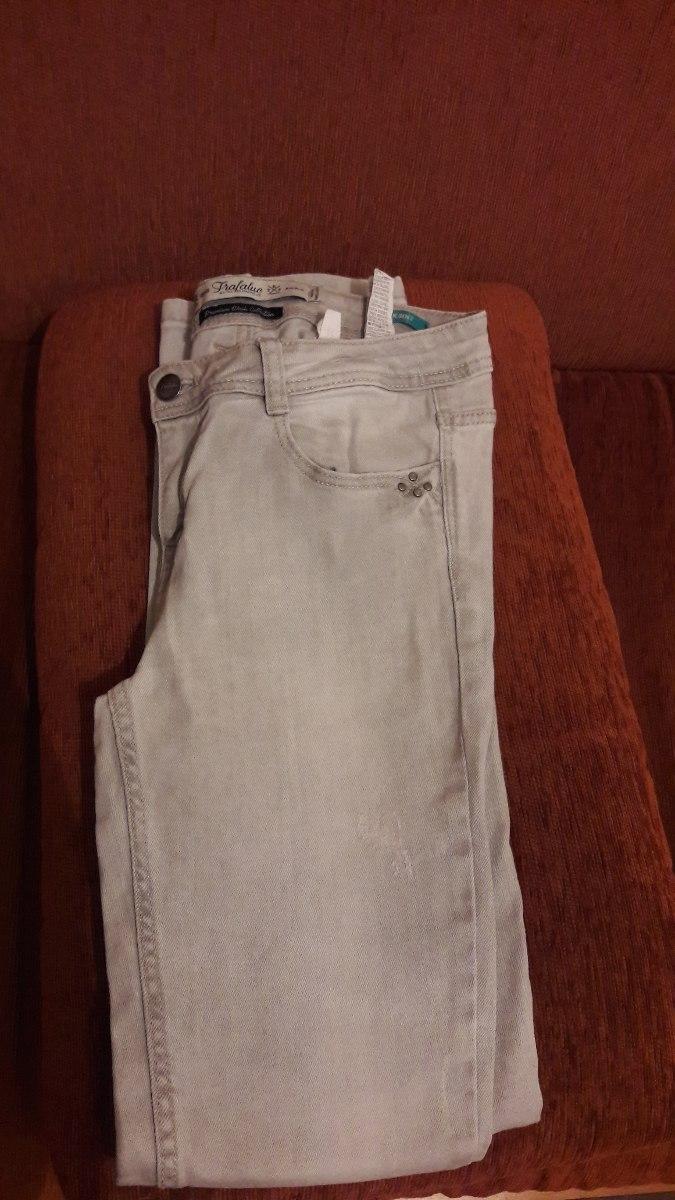 b1def5d05 Jeans Mujer Zara
