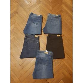 Jeans Nahana Talle 54 Elastizados.