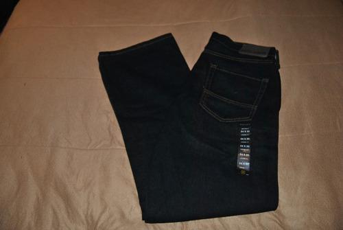 jeans nautica original talla 34  cintura 30 largo