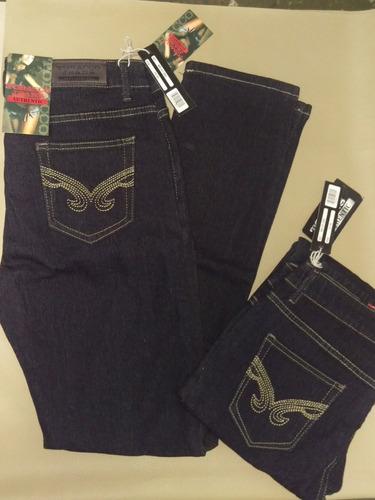 jeans negro talla plus