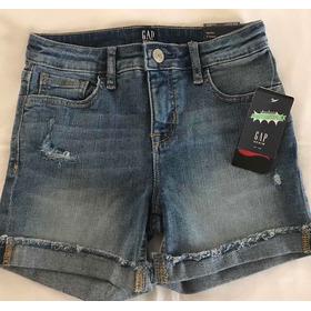 Jeans Niña Gap Nuevo Talla 8