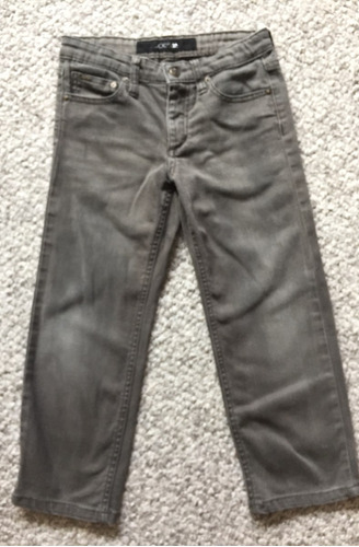 jeans niño marca