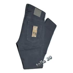 Jeans Original Bota Semi Tubo Remate