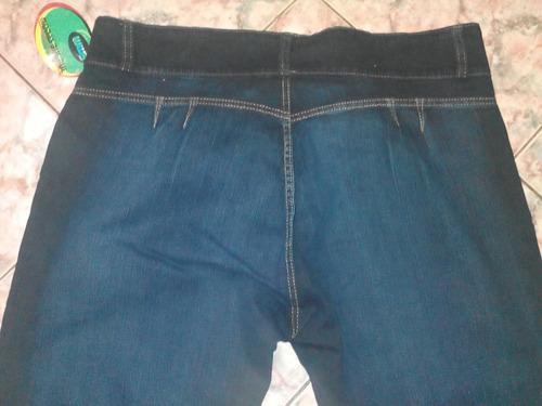 jeans pantalón de dama talla 22..plus 5 xl.. solo este model
