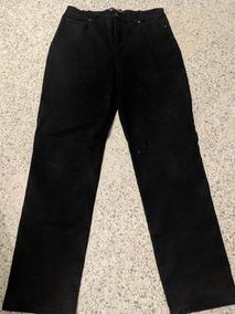 Talle 12 Pantalon Jeans Mujer Gloria Vanderbil Mezclilla HeEIbW9YD2