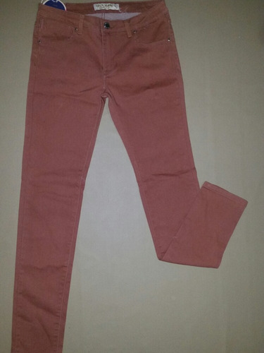 jeans pantalon para dama talla 12
