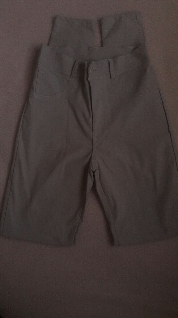 3676eba02a jeans pantalon stretch corte super alto dama bota tubito. Cargando zoom.