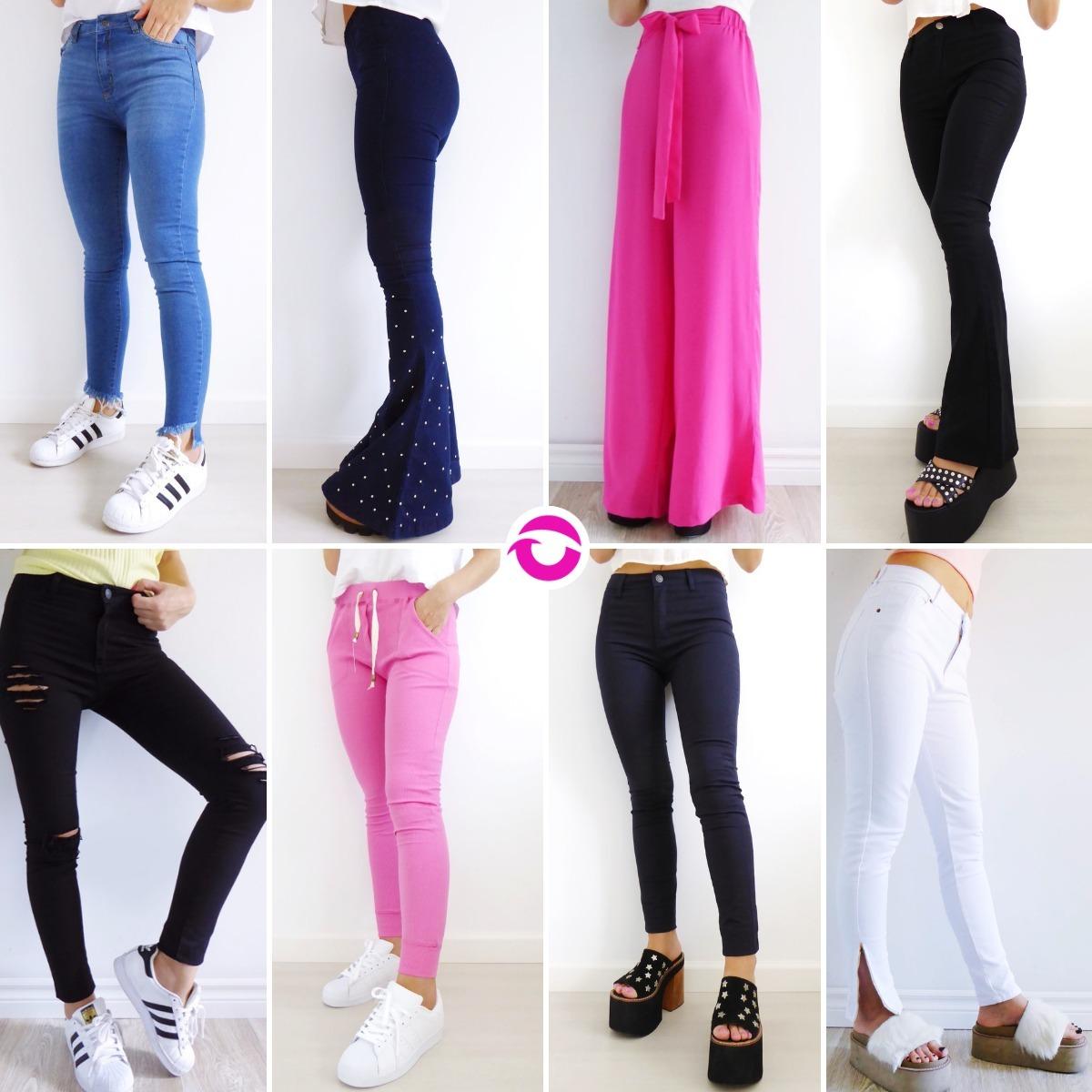 d4246e894a jeans pantalones mujer ropa femenina por mayor catalogo. Cargando zoom.