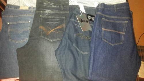 jeans para caballeros plus