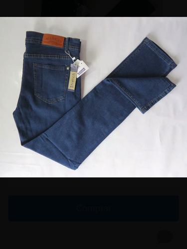 jeans para dama plus