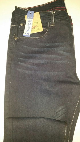 jeans para dama tallas grandes plus 1xl 2xl 3xl