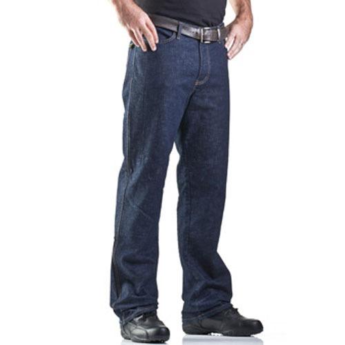 jeans para montar drayko renegade azules 30