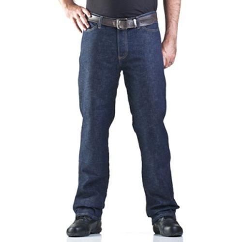 jeans para montar drayko renegade azules 40