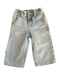 74325b4acd Jeans Para Niño Osh Kosh Talla 12 Meses