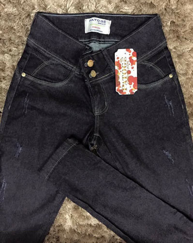 jeans patoge atacado