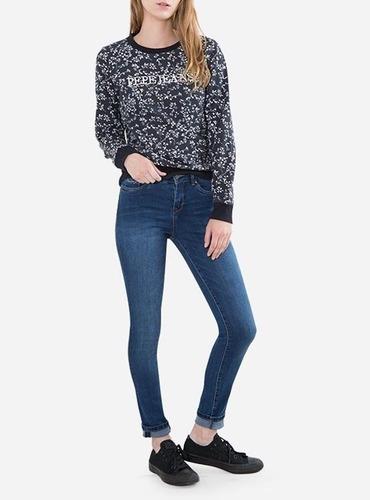 jeans pepe jeans talla 42 original x 2 ultimas unidades