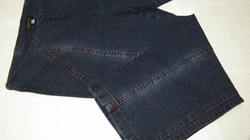 jeans pescadores talla 44 nuevos marca italica
