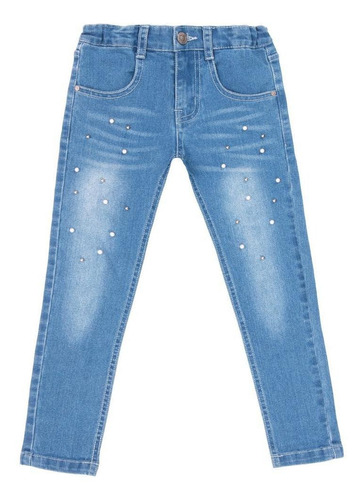 jeans piper celeste 4kids