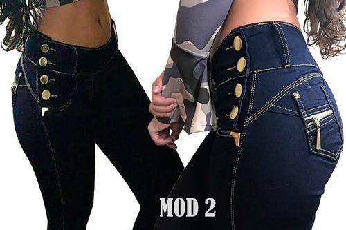 jeans pit calcas
