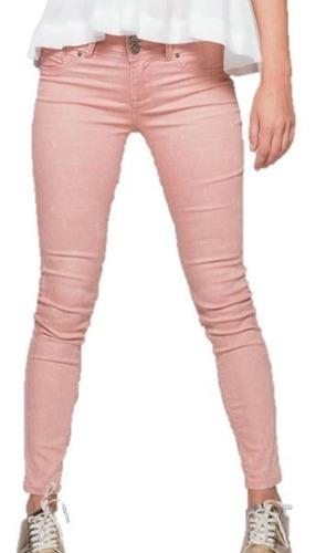 jeans pitillo skinny básico opposite pantalon talla 46
