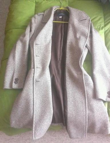 jeans pitillos nuevos + abrigo zara impecable